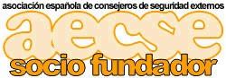 Asociación Española de Consejeros de Seguridad Externos.